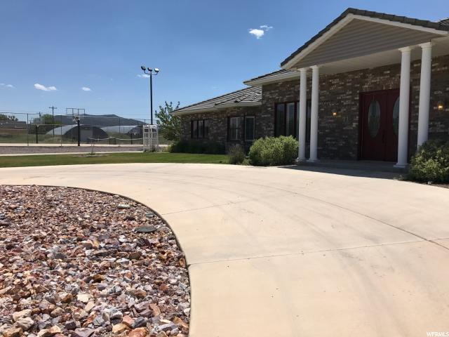 Single Family for Sale at 68 E 300 S Enterprise, Utah 84725 United States