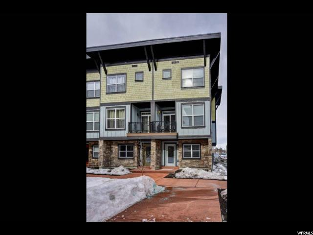 1370 CENTER DR Unit 21, Park City UT 84098