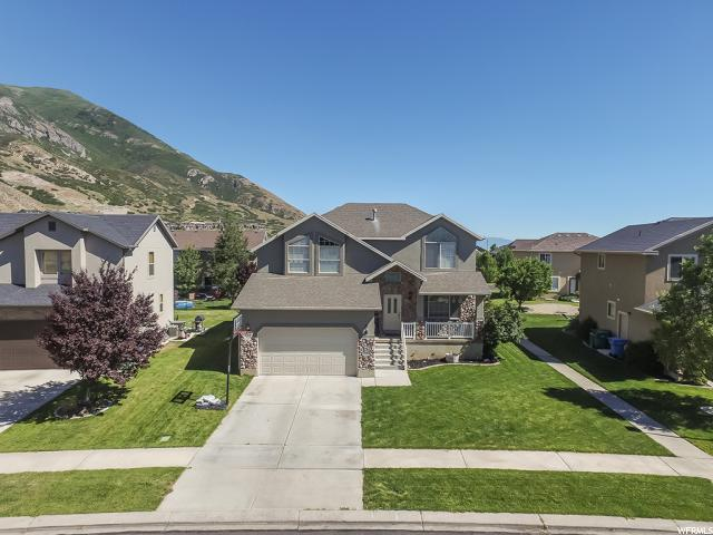 4049 W CIMARRON, Cedar Hills UT 84062