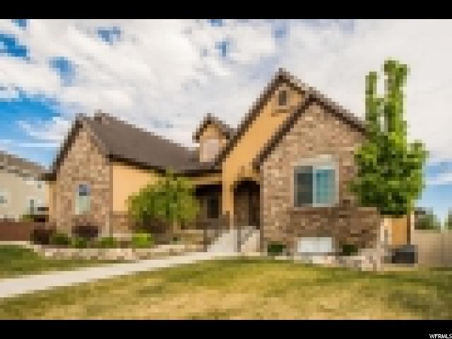 5068 N RAVENCREST LN Lehi, UT 84043 - MLS #: 1460311