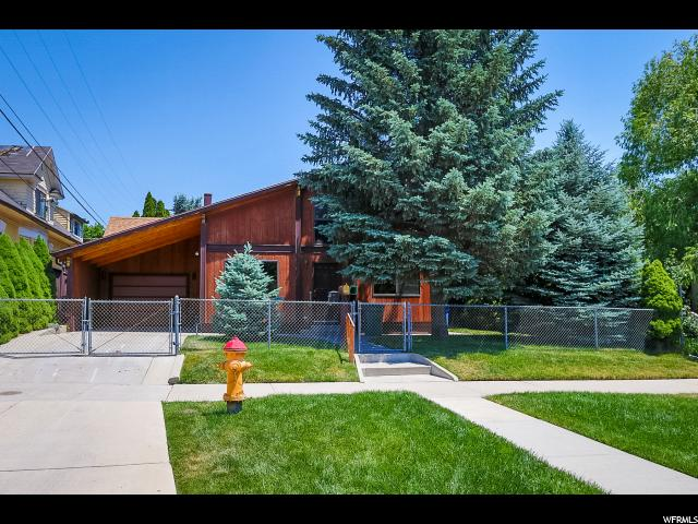 543 S 800 E, Salt Lake City UT 84102