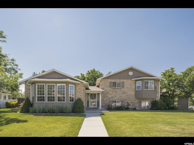 9242 S FALCON PARK CIR, Sandy UT 84093