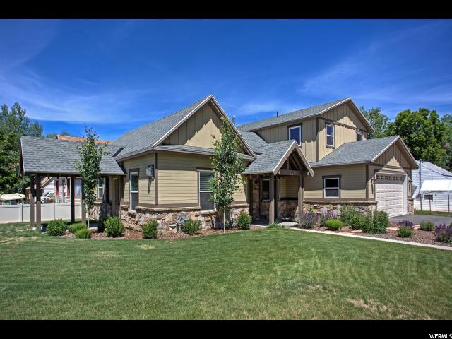 188 S 400 W, Heber City UT 84032