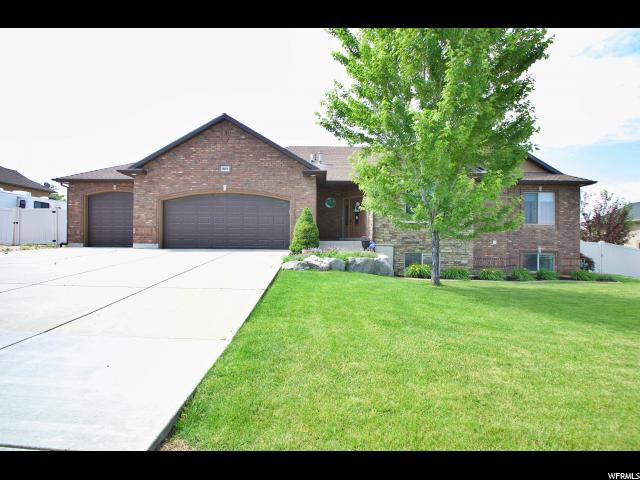 Single Family for Sale at 907 W 8000 S Willard, Utah 84340 United States