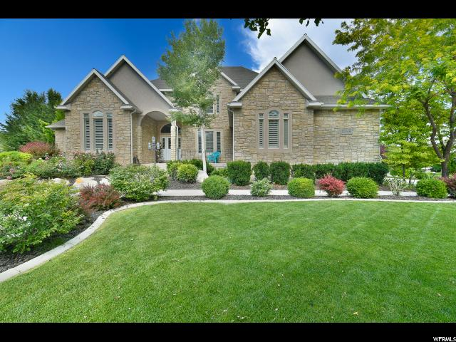 11349 S PALISADE VIEW DR, South Jordan UT 84095