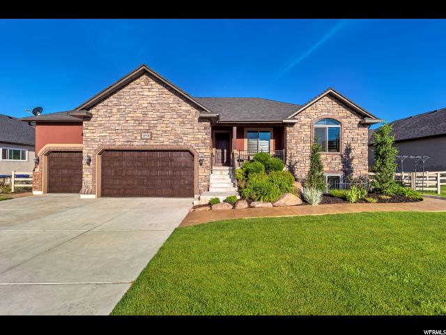 5719 SCENIC LN, Mountain Green UT 84050