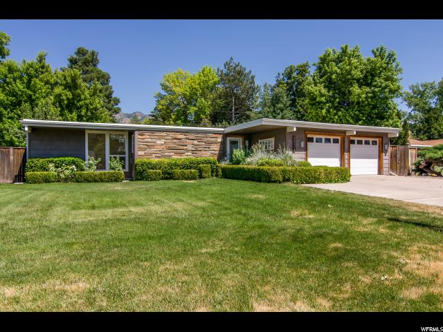 5531 S FAIROAKS DR, Salt Lake City UT 84117