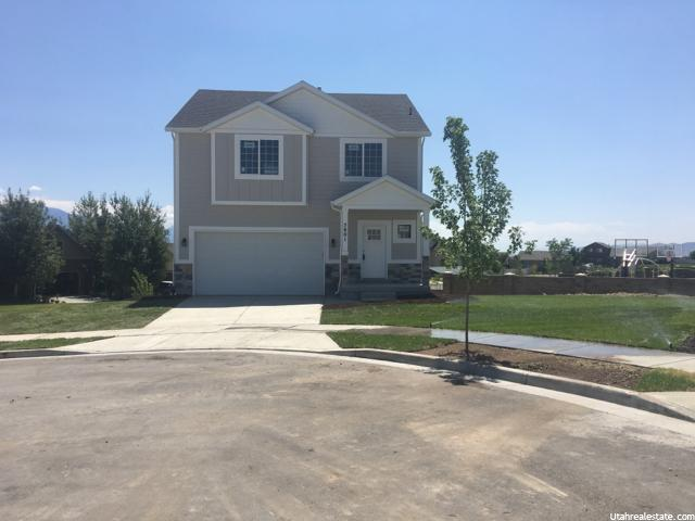 5801 W PARMA CT West Jordan, UT 84084 - MLS #: 1460440