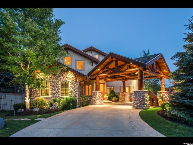 Single Family for Sale at 5949 S 450 E Murray, Utah 84107 United States