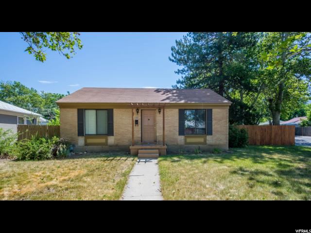 3065 S CRESCENT DR, Salt Lake City UT 84106