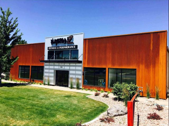 Commercial for Sale at 395 W 1400 N Logan, Utah 84341 United States