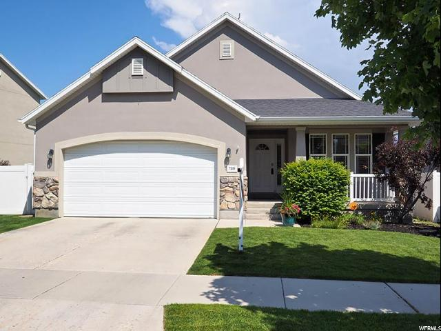 7509 S SUNSET MAPLE DR, West Jordan UT 84081