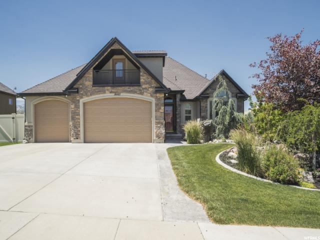 14448 S FOX CREEK DR, Herriman UT 84096