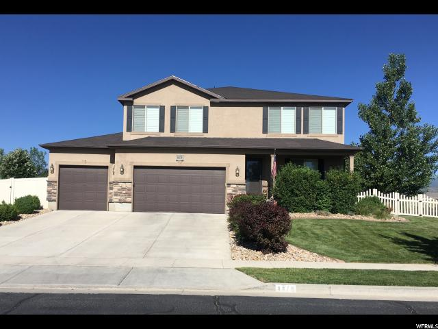 8878 S BORNITE RD, West Jordan UT 84081