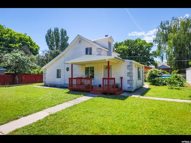Home for sale at 820 E 2700 South, Salt Lake City, UT 84106. Listed at 284900 with 3 bedrooms, 2 bathrooms and 1,406 total square feet