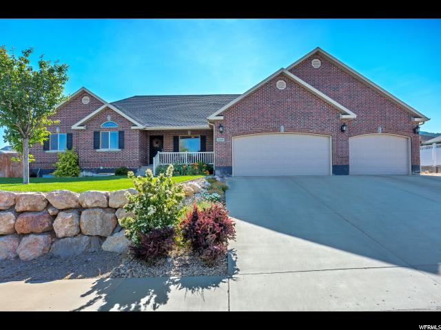 Single Family for Sale at 1339 S 150 E Nephi, Utah 84648 United States