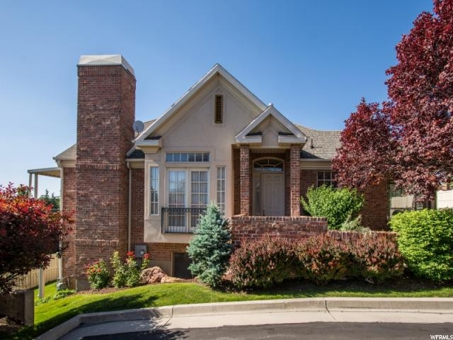 Home for sale at 4756 Ruth Meadows Cv, Salt Lake City, UT  84117. Listed at 434900 with 3 bedrooms, 3 bathrooms and 2,424 total square feet