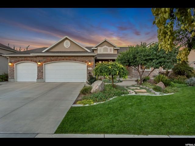 11267 S SLATE VIEW DR, South Jordan UT 84095