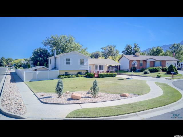 955 E CENTER FORK CIR, Sandy UT 84094