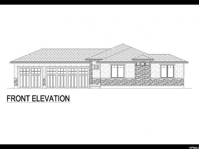 524 W GRANITE Unit 6101 Saratoga Springs, UT 84045 - MLS #: 1460592