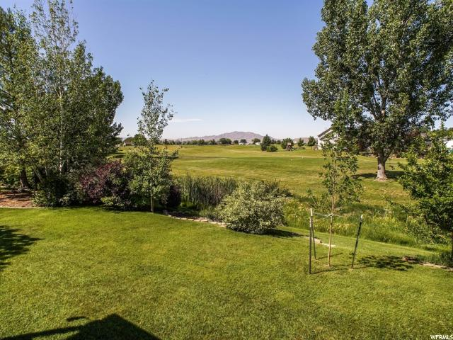Additional photo for property listing at 1490 TROON Drive 1490 TROON Drive Syracuse, Utah 84075 United States