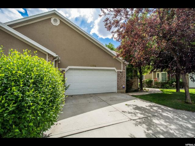 4484 S SONIA ROSE CT Unit 8, Holladay UT 84124
