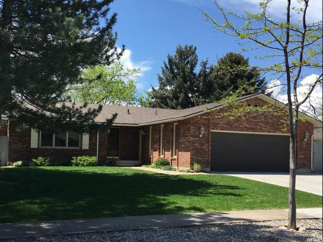 Single Family for Sale at 277 S 800 E River Heights, Utah 84321 United States