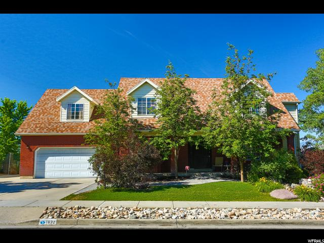 1632 E MICHAEL WAY, Sandy UT 84093