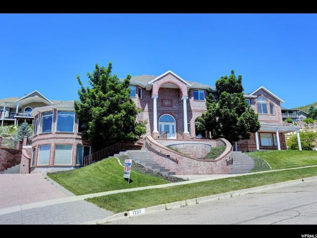 Single Family for Sale at 1237 E 50 N Lindon, Utah 84042 United States
