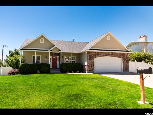 487 S STIRLING DR, Fruit Heights UT 84037
