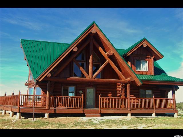 Additional photo for property listing at 47 N HANG DOG 47 N HANG DOG La Sal, Utah 84530 États-Unis