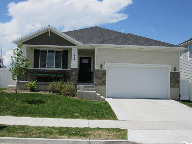 10814 S HARVEST POINTE DR, South Jordan UT 84009