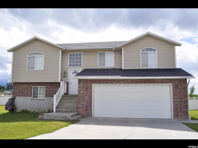 246 SUNSTONE CT, Logan UT 84321
