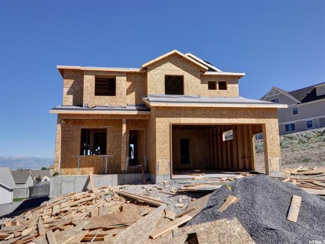 7698 N BUTTERFIELD RD Eagle Mountain, UT 84005 - MLS #: 1460715