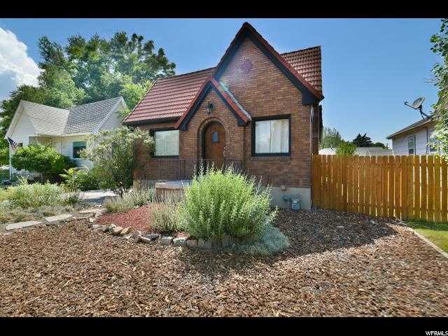 1884 S 300 E, Salt Lake City UT 84115