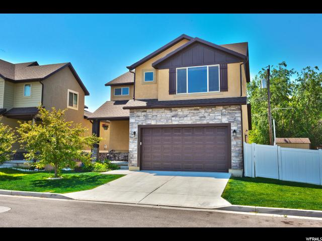 Home for sale at 396 E Kelsey View Ln, South Salt Lake, UT  84115. Listed at 399000 with 4 bedrooms, 4 bathrooms and 2,588 total square feet