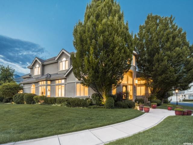3314 N COTTONWOOD LN, Provo UT 84604