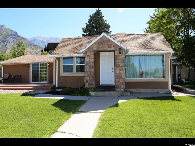 678 N 700 E, Pleasant Grove UT 84062