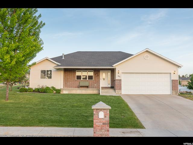 351 S 100 W, Richmond, UT 84333