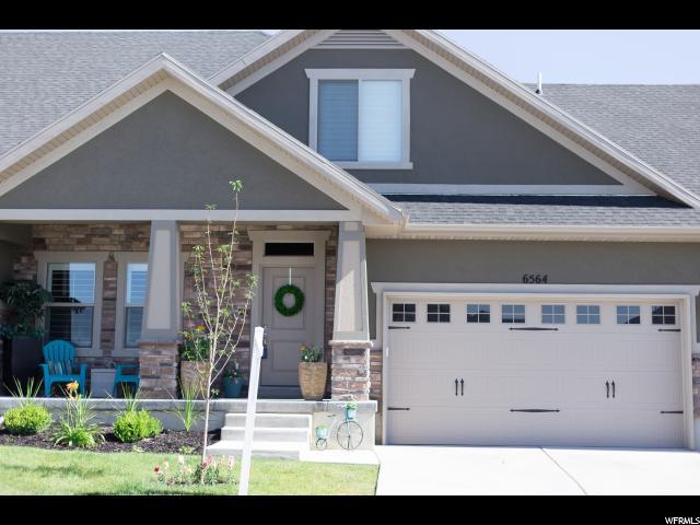 6564 W HAMILTON Highland, UT 84003 - MLS #: 1460857