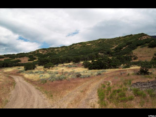 Land for Sale at 5500 N CANYON Road 5500 N CANYON Road Provo, Utah 84601 United States