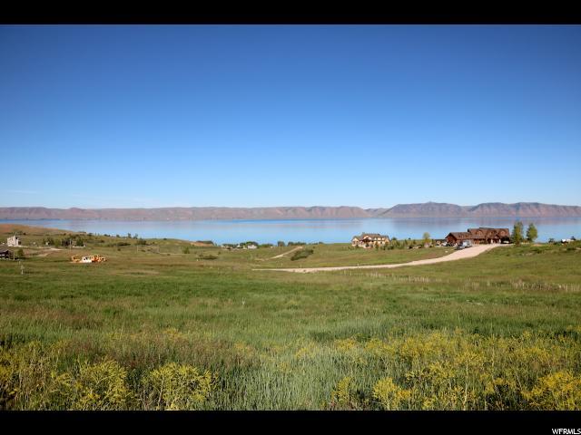 Terrain pour l Vente à 37 SMOKEY BEAR Circle 37 SMOKEY BEAR Circle Fish Haven, Idaho 83287 États-Unis