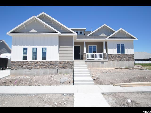 Single Family for Sale at 620 W 50 N Hyrum, Utah 84319 United States