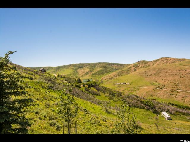 291 E VALLEY VIEW DR Wanship, UT 84017 - MLS #: 1460884