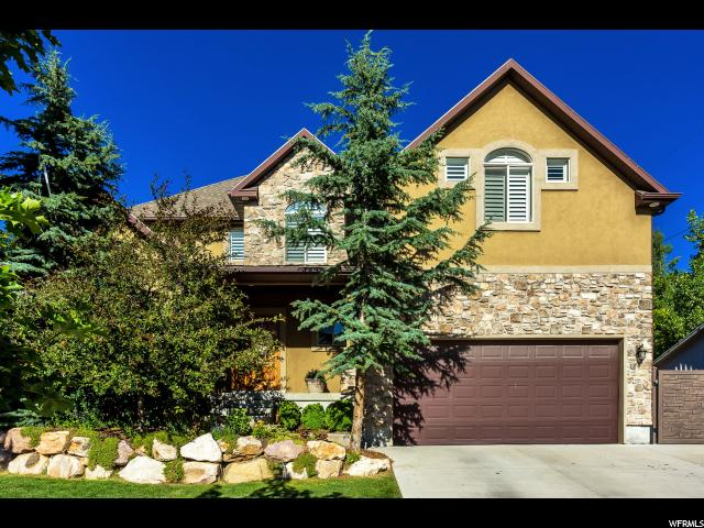 6569 S 2600 E, Cottonwood Heights UT 84121