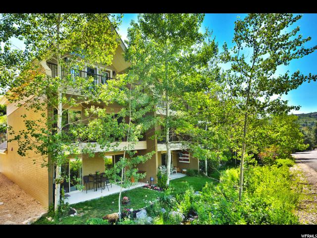 435 ASPEN DR Unit 8, Park City UT 84098
