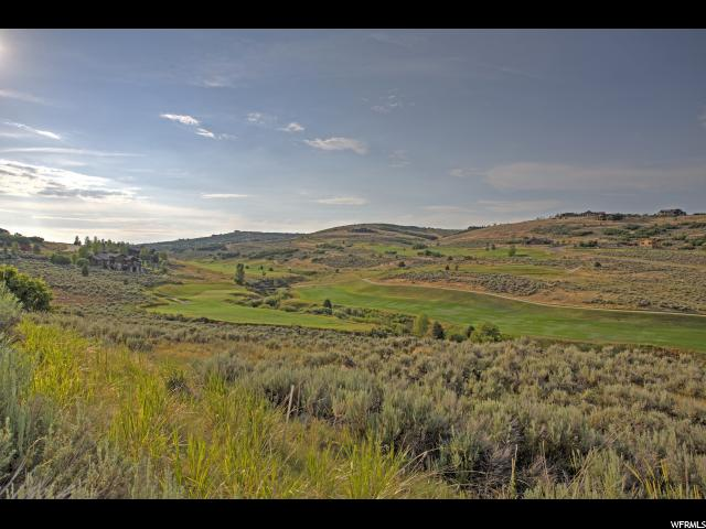 Land for Sale at 3785 E UINTA Court 3785 E UINTA Court Kamas, Utah 84036 United States