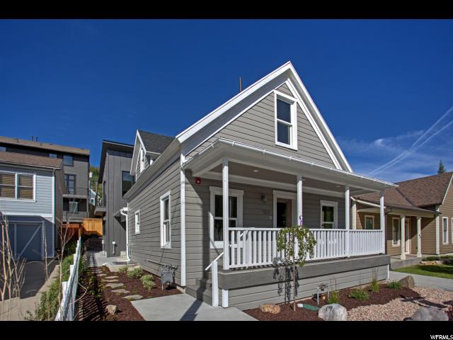 923 PARK AVE, Park City UT 84060