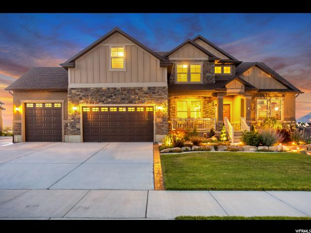 632 W AUDUBON LN, South Jordan UT 84095
