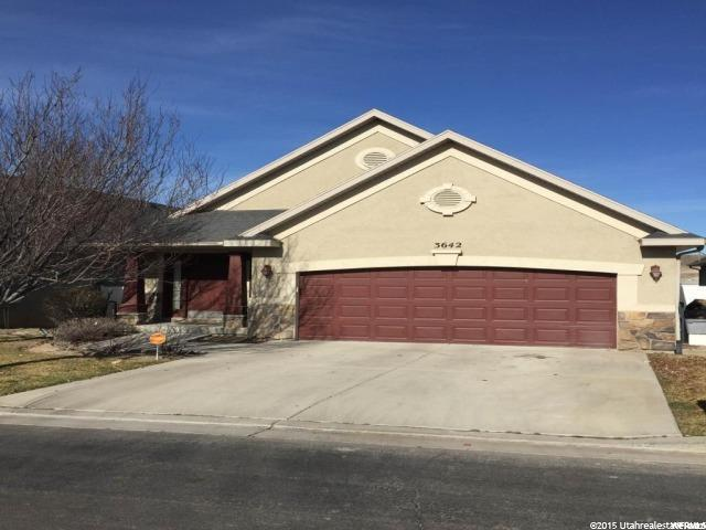3642 W PLYMOUTH ROCK CV Unit 23, Lehi UT 84043